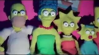 ?Los Simpsons? ? ?Video Gore?