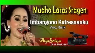 download lagu Cokek Mudho Laras Imbangono Katresnanku Ririk Icik Kiwir Joss gratis