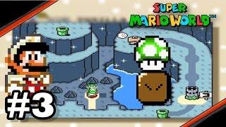 Super Mario World - #3.