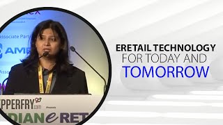 eRetail Technology for Today and
