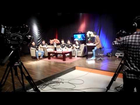 UNICOMBAT - Krav Maga Talkshow on SBO Tv 1