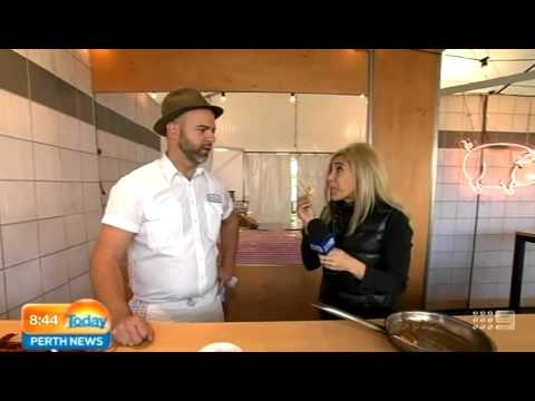 Taste of Perth 2015 - Part 2 | Today Perth News