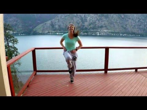 """Dance Fitness NORWAY; """"En Godt Stekt Pizza"""" - Staysman & Lazz"""