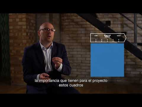 Impact+ Exercise Video Guide - Spanish subtitles