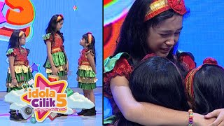 download lagu Bintang Tamu Cilik Romaria 'malu Sama Kucing' Idola Cilik 5 23 Jan gratis