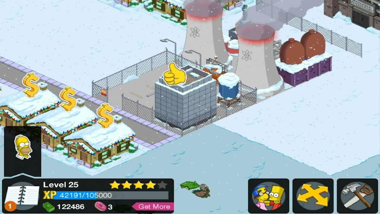 Simpsons Dog House