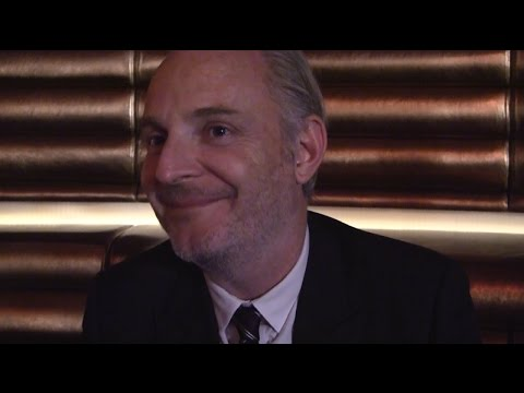 'Hunger Games Mockingjay Part 2' Director Francis Lawrence Talks Epilogue, Deleted Scenes, Comic-Con