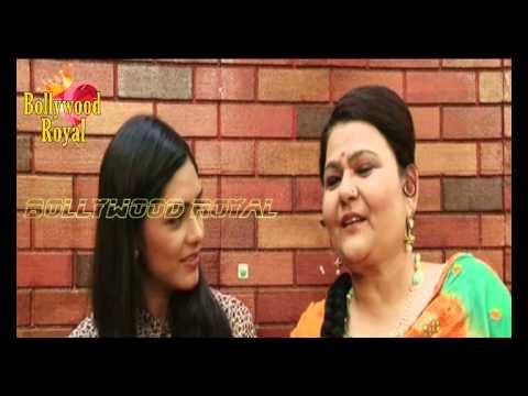 On Location Of Tv Serial 'kumkum Bhagya' Part 2 video