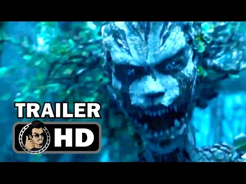WARRIOR'S GATE Official Trailer (2017) Dave Bautista Fantasy Action Movie HD streaming vf