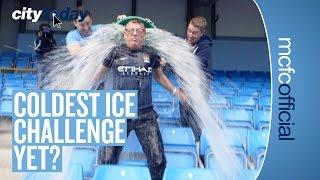 CHAPPY ICE BUCKET CHALLENGE   City Today