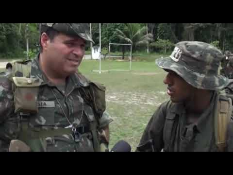 GUERRA NA SELVA COMPLETO - JUNGLE WAR - HD