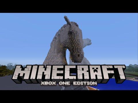 Minecraft: Xbox One Edition - The Kelpies