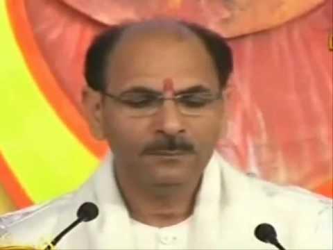 Sudhanshu Ji Maharaj Bhajan Mujhe Aisa Bana Do Mere Prabhu video