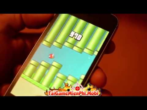 Flappy Bird -  Play High Score 999 - Download for TaiGameMienPhi Mobi