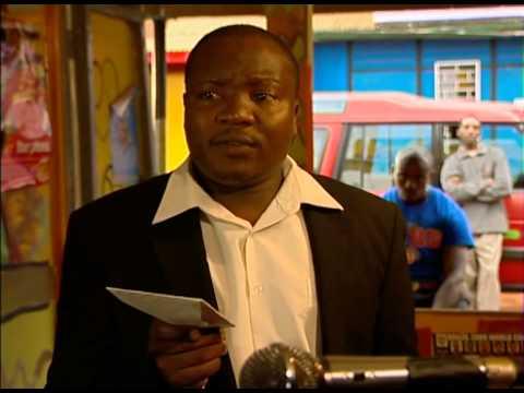 Makutano Junction - Illegal Radio Show Thumbnail