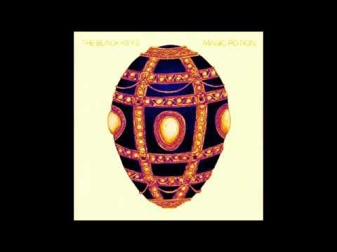 Black Keys - The Flame