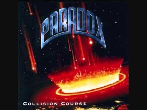 Paradox - Dynamite