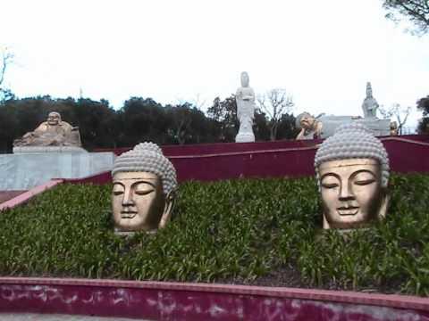 Jardim dos Budas - Bombarral