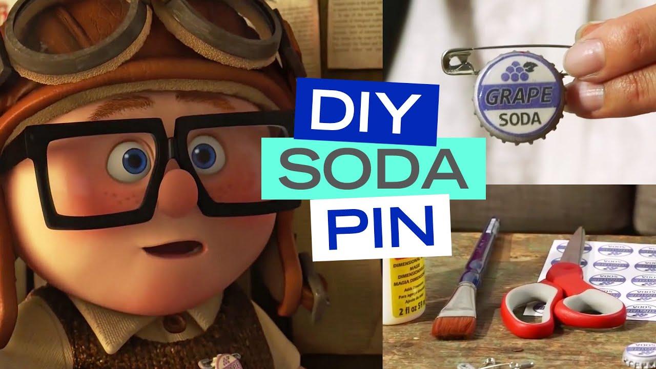 Alfa img - Showing > DIY Grape Soda Pin Up