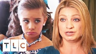 """""""I'm Not Gonna Put My Child Through That Again, This Is Her Last Pageant"""" 