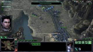 Campaña Terran, Parte 4 - StarCraft II - Wing of Liberty
