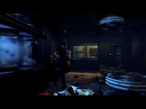 Resident Evil: Code Veronica X HD PS3 [ALBINOID] [Part 10] Playing Games & Sipping Tea