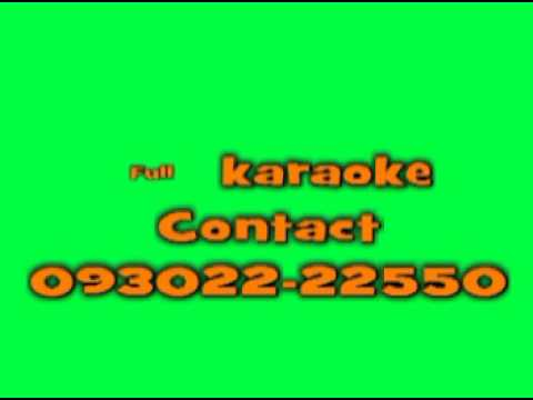 Ram ji ki sena chali   Hindi Bhajan karaoke