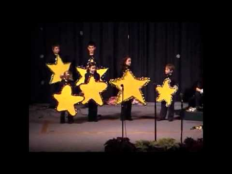Church Christmas Program Ideas For Kids