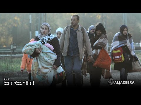 What will the Paris attacks mean for the refugees? - Highlights