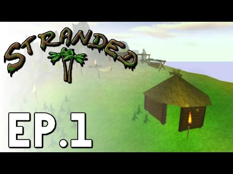 Stranded 2 Ep.1 - Ashore