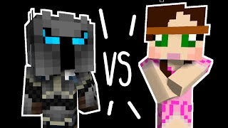 Boy minecraft animation popularmmos vs gamingwithjen challenge pat