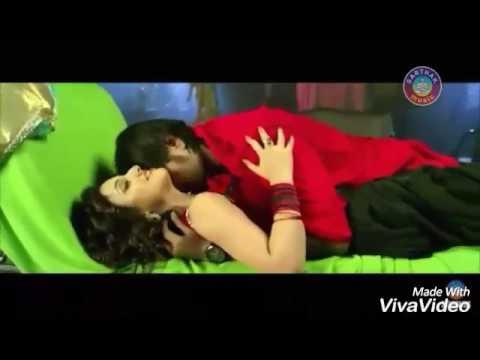 Golapi Golapi Odia Movie Hot - Riya and Amlan.