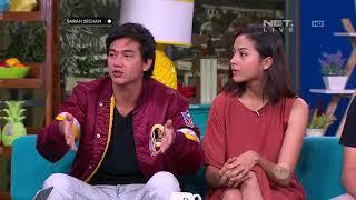 Download Lagu Sebelum Syuting Bareng, Ternyata Putri Marino Gak Tahu Adipati Dolken Gratis STAFABAND