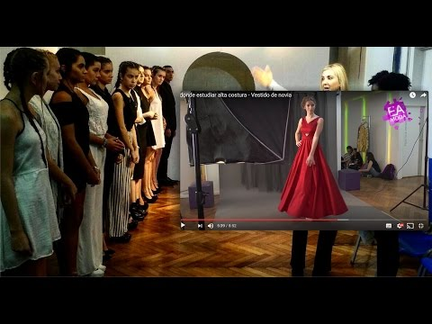 Modelaje profesional - Escuela de Modelo - pasarela - publicidad - Escuela Argentina de Moda