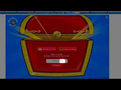 Club Penguin - Destravando Itens - Código Do Saco De Pipoca - Fevereiro 2013