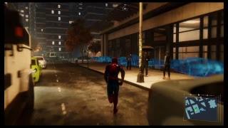 Spider-Man Episode 3