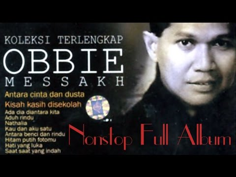 Lagu Obbie Messakh Full Album Terbaik | Nonstop Tembang Kenangan 80an 90an video
