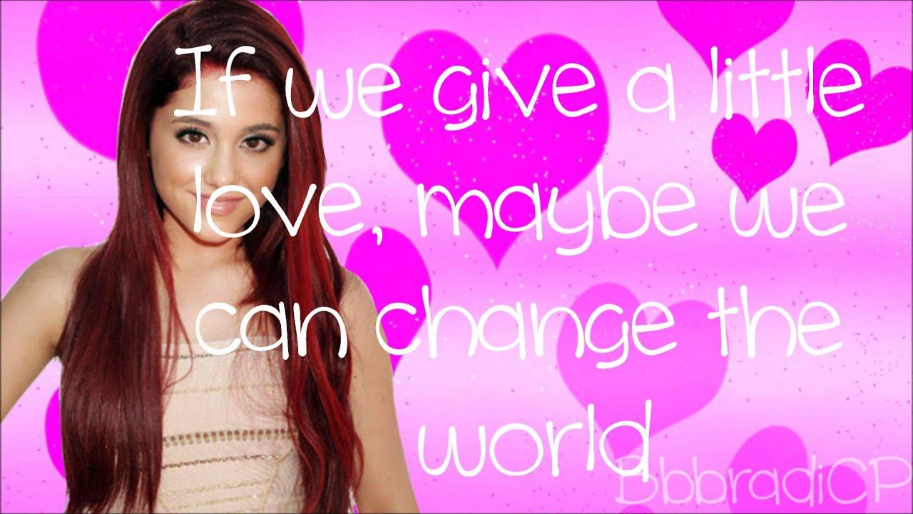 Ariana Grande- Put You...