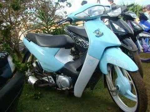 MaLiCiOzO´s EquiP Motocar!