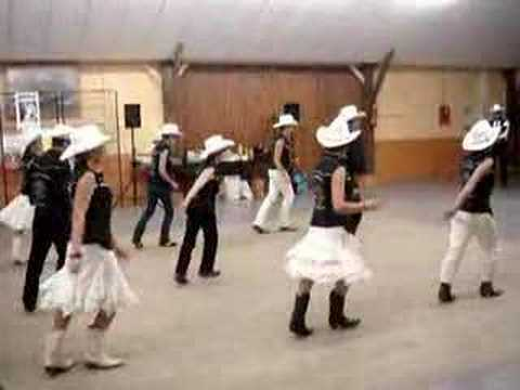 JAMBALAYA by CHEYENNES COUNTRY DANCERS