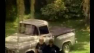 Watch Johnny Van Zant Brickyard Road video