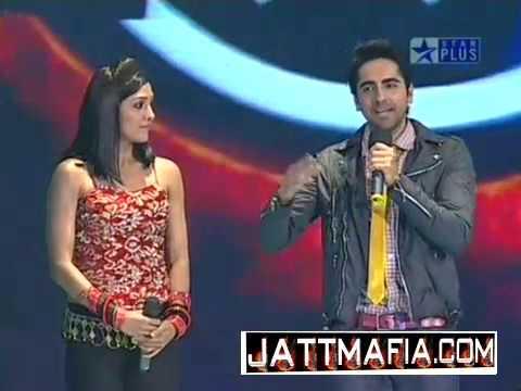 2nd Episode Part 6 Amul Music Ka Maha Muqabla 20 December 2009 On Star Plus video