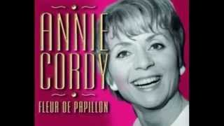 Annie Cordy  - J'avais rêvé d'un ange