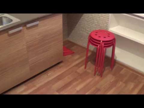 Лучшие решения для маленькой кухни