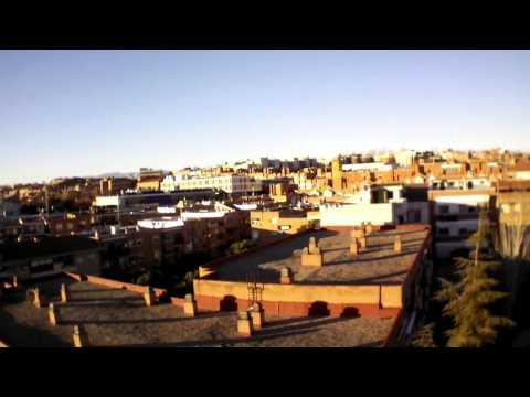 Drone San Sebastian de los Reyes Madrid