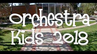 Children's Music Workshop: All Schools Elementary Honor Orchestra 2018
