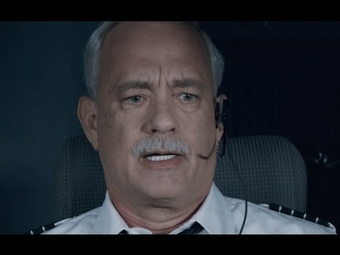 Sully  Trailer  New TOM HANKS MOVIE BY CLINT EASTWOOD