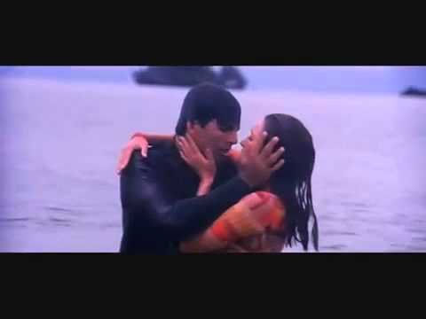 Best Bollywood Song   Dil Laagane Ki Saza     Karisma Kapoor2...
