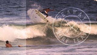 Seaway na Carolina