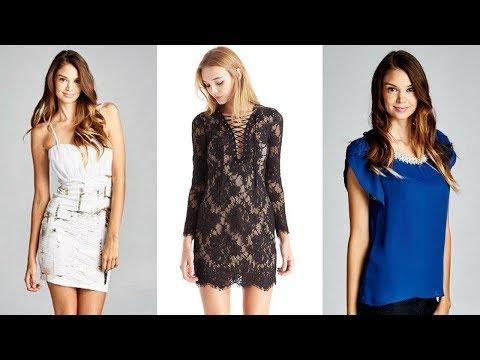 Simple -  Stylish Street Fashion with fashion model
